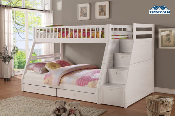Báo giá làm giường tầng