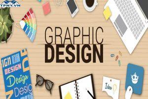 Graphic design là gì? Trong Graphic design có những phần mềm nào?