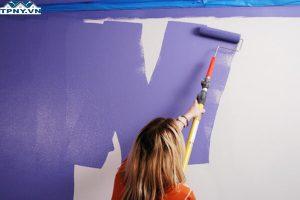 Hướng dẫn tự lăn sơn nhà đơn giản để tiết kiệm chi phí