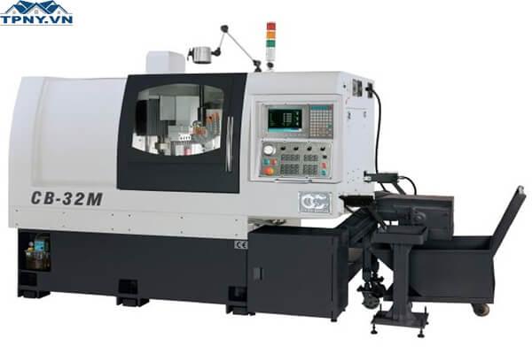 Máy CNC là gì? Cấu tạo là cách thức hoạt động của máy ra sao?