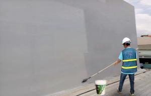 Nên sử dụng vật liệu chống thấm tường sao cho hiệu quả