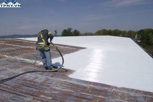 Sơn chống nóng mái tôn có thật sự hiệu quả không?