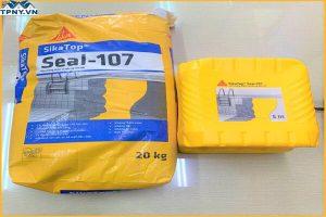 Một số loại hóa chất chống thấm sân thượng tốt nhất thị trường hiện nay
