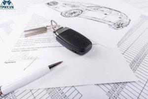 Mẫu hợp đồng mua bán xe đang được sử dụng nhiều nhất hiện nay