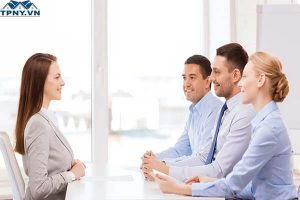 Mẹo giới thiệu bản thân khi phỏng vấn ấn tượng nhất bạn nên biết