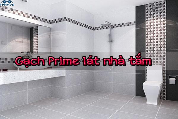 Gạch phòng tắm prime