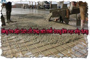 Bảng tra diện tích cốt thép mới nhất trong lĩnh vực xây dựng